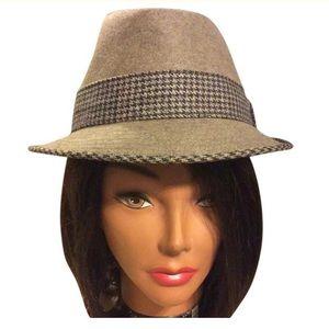 "Borsalino Accessories - Borsalino  Santiago Guerrieri ""Lucca"" Wool Hat"